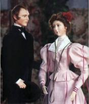 Lady Marion and Lord Christopher Mold Set